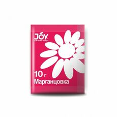 "JOY ""Марганцовка"" 10г, фото"