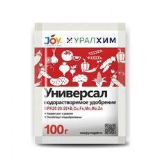 """JOY """"Универсал"""" 100г, фото"""