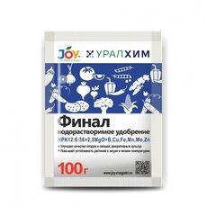 """JOY """"Финал"""" 100г, фото"""