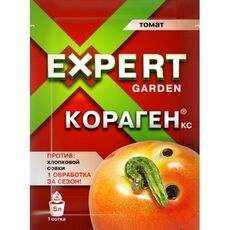 Кораген томат, 2мл, фото