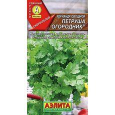 """Кориандр """"Аэлита"""" овощной Петруша огородник, 3г, фото"""
