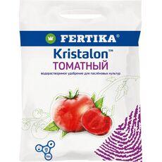 КРИСТАЛОН для томатов NPK 8:11:37+5 MG+МИКРО (Весна-Лето), 100г, фото