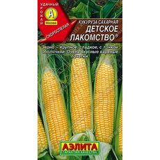 "Кукуруза сахарная ""Аэлита"" Детское лакомство, 7г, фото"