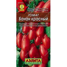 "Томат ""Аэлита"" Банан красный, 20шт, фото"