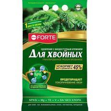Удобрение гранулированное пролонгированное ХВОЙНОЕ, 5 кг, фото