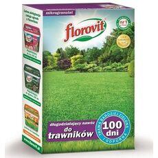 FLOROVIT для ГАЗОНОВ 100 ДНЕЙ, 1кг, фото