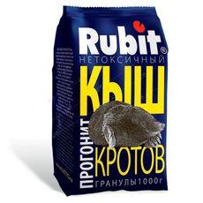 Рубит КЫШ репеллент от кротов гранулы 1кг, фото