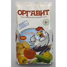 Оргавит куриный, 2кг, фото