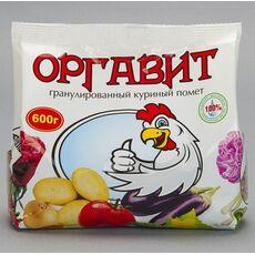 Оргавит куриный, 600г, фото