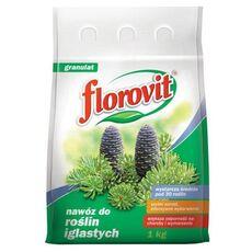 FLOROVIT для хвойных 1кг, фото