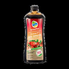 """Эликсир №1  """"ОрганикМикс"""" для томатов, 900 мл., фото"""