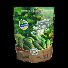 """Удобрение """"ОрганикМикс"""" для огурцов, 850 гр., фото"""