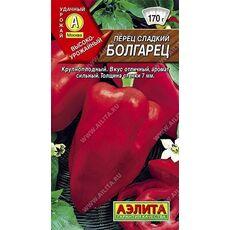 "Перец ""Аэлита"" Болгарец, 0,2г, фото"