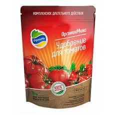 """Удобрение """"ОрганикМикс"""" для томатов, 850 гр., фото"""