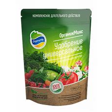 """Удобрение """"ОрганикМикс"""" универсальное, 850 гр., фото"""