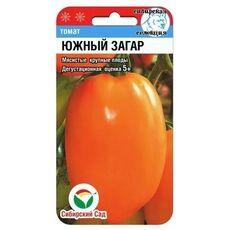 "Томат ""Сибирский сад"" Южный загар,  20шт, фото"